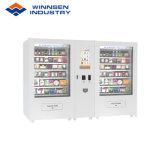 エレベーターシステムが付いている大きい容量サラダ自動販売機