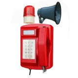 De Telefoons van het Bewijs van het Weer van Kntech van de Luidspreker van Annoucement van de bevordering knsp-18L