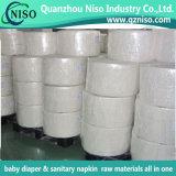 Sanitary PadsのためのSAPとの高いAbsorbent Airlaid Paper