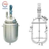 Reattore di alta pressione dell'acciaio inossidabile del riscaldamento di olio