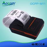 Ocpp-M11 2 Printer van de Streepjescode '' 1d de 2D Draagbare Thermische Bluetooth