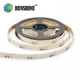 Indicatore luminoso di striscia flessibile su luminoso di SMD2835 LED in 22-24lm