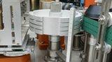L'étiquetage automatique de la colle humide de la machine pour flacons ronds