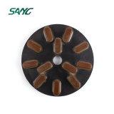 Высокое качество полимера алмазов шлифовальные диски (SA-080)