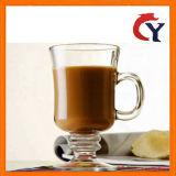 高い白熱の販売のアイリッシュコーヒーは250のMlをセットした