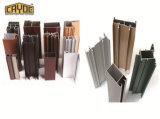 Perfil de aluminio para puertas y ventanas de aluminio Cocina Industrial perfil de aluminio Ventana deslizante