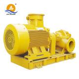 Centrífuga horizontal diesel o eléctrico de la bomba de agua de riego
