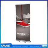 卸し売り広告の表示は立場のAl合金80*200cmを転送する旗を抜く