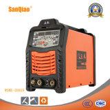 Мма ММА Мути функциональных AC/DC для дуговой сварки пульса машины/электрода для сварки (WSME-200GD)