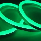 Das 5050 Farben-veränderbares Neonseil-Licht imprägniern