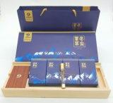 Caixa de papel e de madeira de luxo para Cordyceps Sinensis