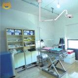 LED 36W 12 agujeros en el techo de la cirugía de la luz de un examen médico