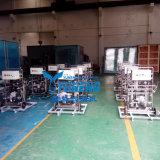 Portátil pequeña máquina de recuperación de aceite de transformadores con CE