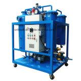 Purificatore di olio della turbina a vapore dell'olio lubrificante di vuoto di rendimento elevato (TY-50)