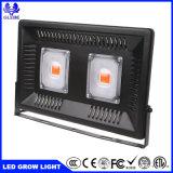 昇進の防水IP67穂軸完全なスペクトル100のワットLEDはライトを育てる