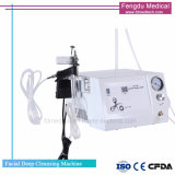 El oxígeno del agua de inyección Máquina de belleza dermoabrasión/Ce