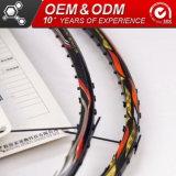 O OEM Kbb Raquete de badminton profissional de fibra de carbono