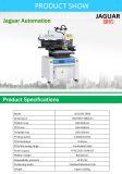Semi stampante dell'inserimento della saldatura,