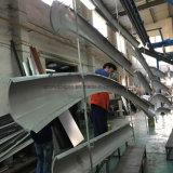 Горячая продажа витой панели из нержавеющей стали на заводе/ Производитель