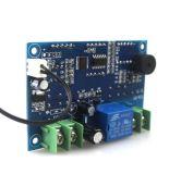 Controlador de temperatura del termostato digital inteligente Regulador con sensor NTC W1401 Termostato CC12V