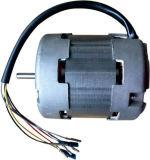 Однофазный постоянн конденсаторный двигатель двойника Temp для портативного кондиционера