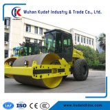 Fornecimento Lss214 Singel Drum Heavy Duty Vibratory Roller