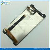 De mobiele Delen van de Reparatie van de Telefoon voor de Vertoning van de Aanraking van HTC Één X9 LCD