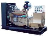 de Reeksen van de Generator 250kVA Gas/LPG/Natural voor het Verkopen