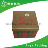 Usine Design original de vente directe de l'emballage Boîte de papier recyclé