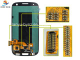Het mobiele Scherm LCD van de Aanraking van de Telefoon voor de Vertoning van de Assemblage van Samsung S3