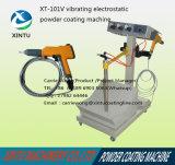 De hete Verkopende Deklaag van de van Certificatie Ce Apparatuur Trillende Elektrostatische van het Poeder