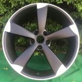 18 19-дюймовые легкосплавные колесные диски автомобиля