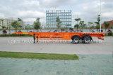 40 voeten 2 Assen Skeleton Container Van Semitrailer
