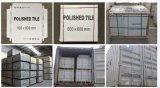 600 X 600mm Vitrified Line piedra pulida azulejos de porcelana con bajo precio