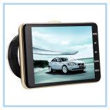 Volles HD 4 Zoll-Videogerät für 170 Grad