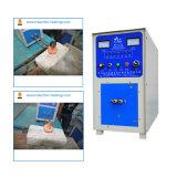Máquina automática el cubrir con bronce de inducción del segmento del diamante de la talla de Samll