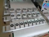 Automatische Plätzchen-Depositeninhaber-Maschine mit doppeltem Servomotor