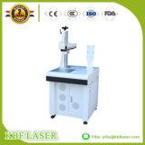 PC ABS СИД машина отметки лазера волокна PP светлого пластичная для имен логоса