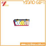 Broche de logo personnalisée avec broche Pin Badge (YB-HD-47)