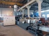 Máquina de la granulación del estirador de dos etapas