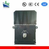 lucht-lucht Koel driefasenAC van de Reeks 6kv/10kv Ykk Motor Met hoog voltage ykk6303-6-1400kw
