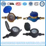 Contador del agua plástico de Bady para el contador del agua multi del jet