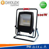luz de inundación al aire libre de 100W LED para el parque con el Ce (FL110-100W)