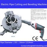 Cortador de tubulação do aço do cortador de tubulação do ferro do cortador de tubulação do metal