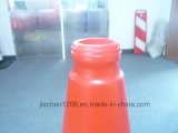 Cone Fundir-Moldado do tráfego do PE de 750mm com tamanho dois