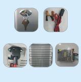 118l énergie solaire réfrigérateur congélateur 12V/24V compresseur
