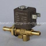 Elettrovalvola a solenoide pungente del CO2 della porta 24VAC di Bona 6.5mm (ZCQ-20B-2)