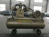 KS150 52.5CFM 8bar 15HP industrieller Luftverdichter des Kolbens