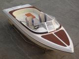 Qualitäts-gutes Preis-Cer-Aluminiumfreizeit-Yacht für Sport