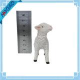 Preço de venda Cute Resin Sheep Fairy Garden Ornaments Gnomes Fantasy Gifts